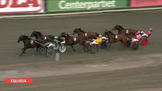 Vidéo de la course PMU SWEDEN CUP (ELIMINATOIRE 3)