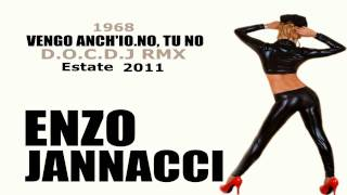 Download Vengo Anch'io.No, tu no - Electro Extended Remix MP3 song and Music Video