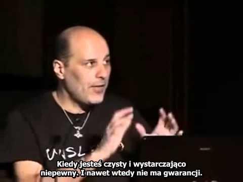 Michael Tsarion - The Soul (Dusza) napisy pl
