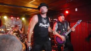 "Adrenaline Mob - ""The Mob Rules"""