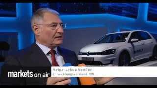 markets on air - German Economy News (Deutsch 04/2014)