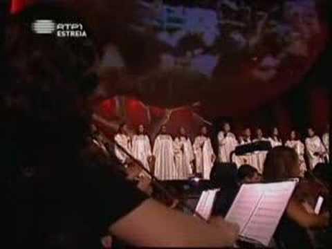 Grupo Gospel de Lisboa - Ave Maria do Povo