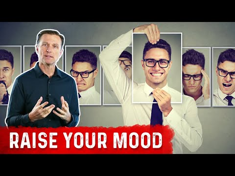 Magnesium's Effect on Mood: Anxiety and Depression