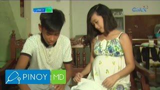 Pinoy MD:  Wastong gabay para sa mga menor de edad na buntis