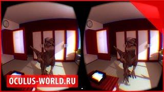 Don't Let GO on Oculus Rift донт лет го окулус рифт демо demo страшилка пчелы динозавр пауки(Вступайте в нашу группу - http://vk.com/vrstoreru ▻▻▻ Сайт виртуальной реальности в России - http://vrstore.ru Россия:..., 2014-09-02T09:00:28.000Z)