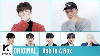 ASK IN A BOX(에스크 인 어 박스): iKON(아이콘) _ GOODBYE ROAD(이별길) MP3