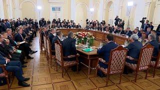 Лукашенко: ОДКБ не надо ждать признания со стороны НАТО