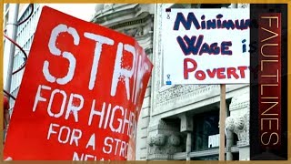 Fault Lines - Stolen wages