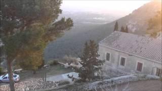 Sant Honorat, Randa, Mallorca