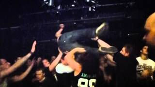 The Sorrow - Saviour, Welcome Home (live KIFF Aarau 24.11.12)