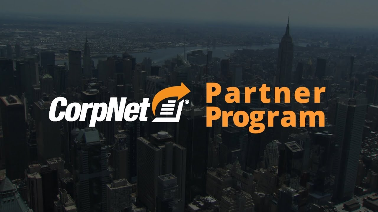 Business Formation and Compliance Partner Program for