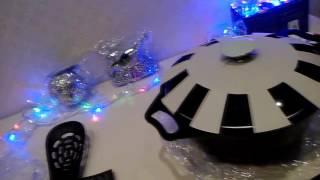 видео Где купить новогоднюю посуду