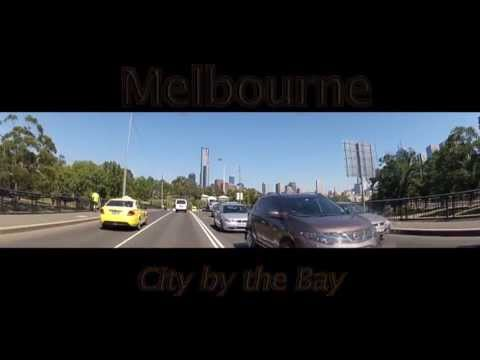 Melbourne Drive: City on a River, City by the Bay | Abakus: Thought Police