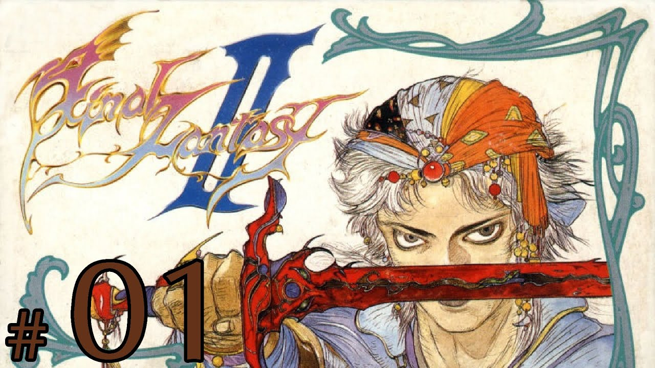 Download Let's Play ~ Final Fantasy IIj (Translation), Part 1 - Down, But Not Out