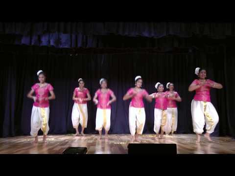 Kuttanadan Punjayile - Dance