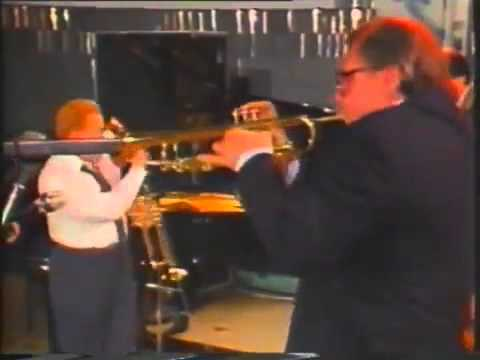 Ira Sullivan and Red Rodney