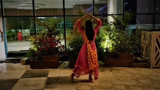 Chali Chali (Dance Cover) | THALAIVI | Neha Mathur | Bollywood Song 2021