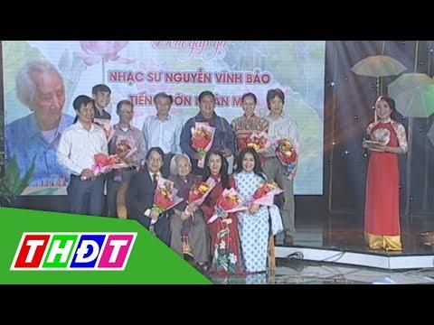 Nhạc sư Nguyễn Vĩnh Bảo - Tiếng đờn ngân mãi | THDT