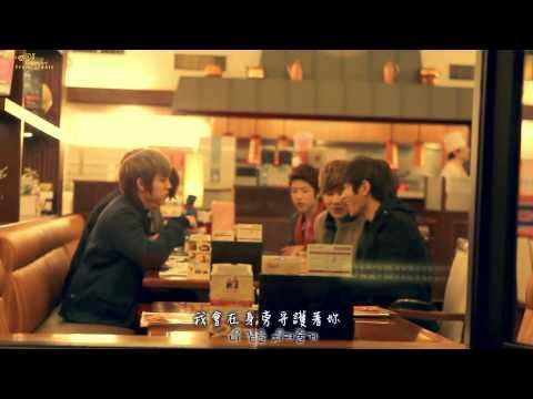[FMV]INFINITE - Beautiful 中韓特效字幕+2014回歸預告