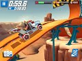 HOT WHEELS DAILY RACE OFF RACE OFF GAME / HOT WHEELS STUNT CARS / HOT WHEELS RACING CARS Gameplay