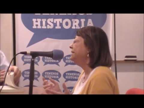altText(Isabel Perón María por Sáenz Quesada)}