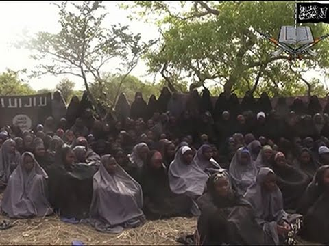 Girls Say Boko Haram Brags About Mass Kidnapping