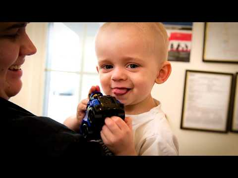 Defining the Future of Brain Tumor Treatment | Nathan's Story