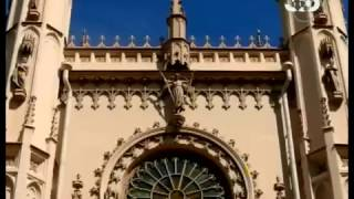 Санкт-Петербург:  Церкви -  Церковь Святого Александра Невского(Санкт-Петербург: Церкви - Церковь Святого Александра Невского., 2016-11-12T15:39:26.000Z)