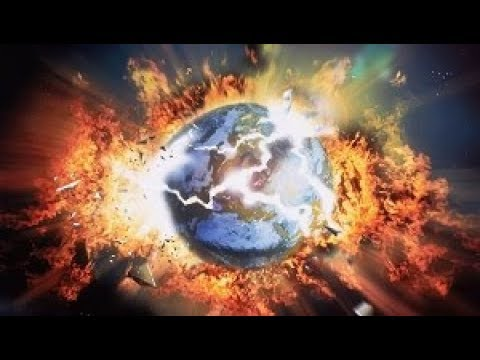 Expert Says World Will End TODAY, Apr 23 2018! How Will YOU Spend The Last Day Of YOUR Life?