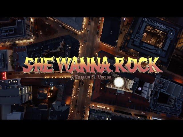 B.U x Vitto Da Mobbie x SP2020 - She Wanna Rock