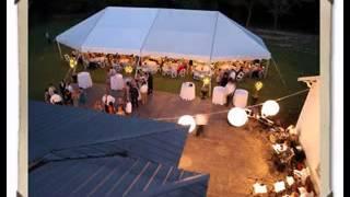Diy Outdoor Wedding Decorating Ideas On A Budget