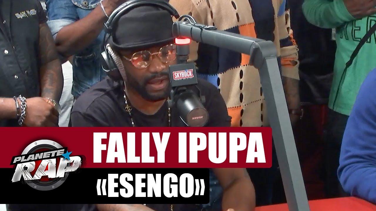 fally ipupa esengo mp3