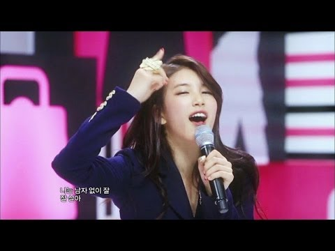 【TVPP】Miss A - I Don't Need A Man, 미쓰에이 - 남자 없이 잘 살아 @ Comeback Stage, Music Core Live