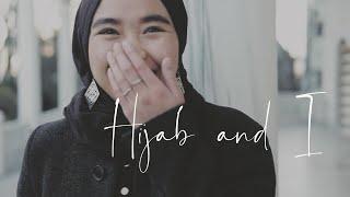 Hijab and I / ヒジャーブと私