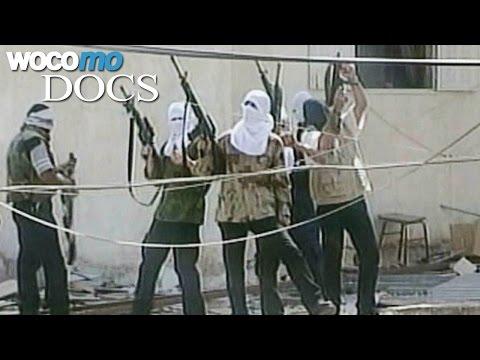 Une Histoire du Terrorisme - Acte III - Les Années Jihad