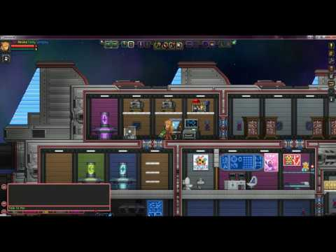 How to set up user accounts for your Starbound server