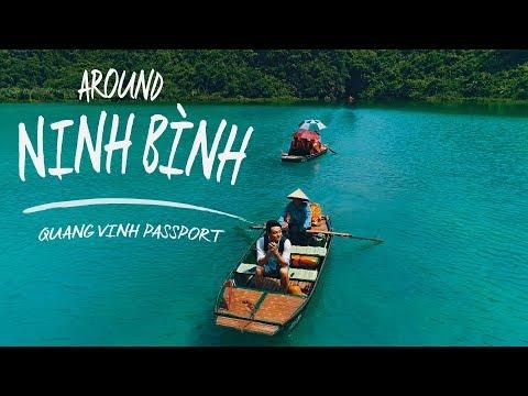 Quang Vinh Passport Ep28 - Hãy Đi Ninh Bình