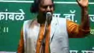Sambhaji Bhagat Nav Ambedkar Jalsa 8