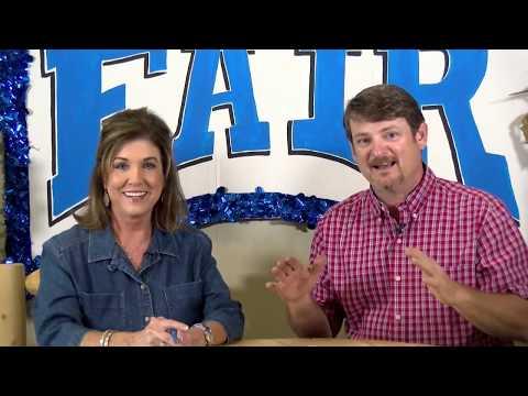 Fair Show Tuesday 2017