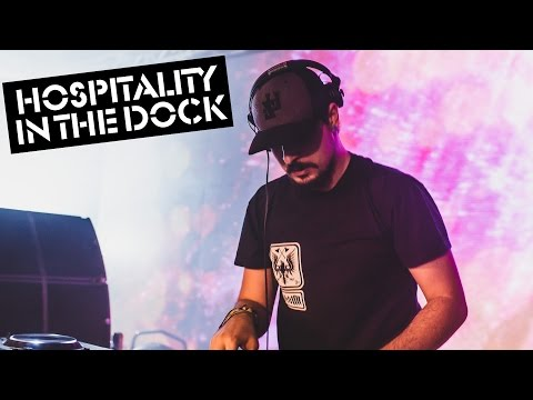 Urbandawn @ Hospitality In The Dock (Tobacco Dock/London)