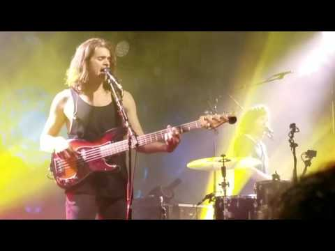 Escape | KONGOS Live @ Crescent Ballroom, Phoenix, AZ (10/29/16)