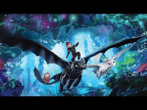 Vortex Reviews: How To Train Your Dragon 3