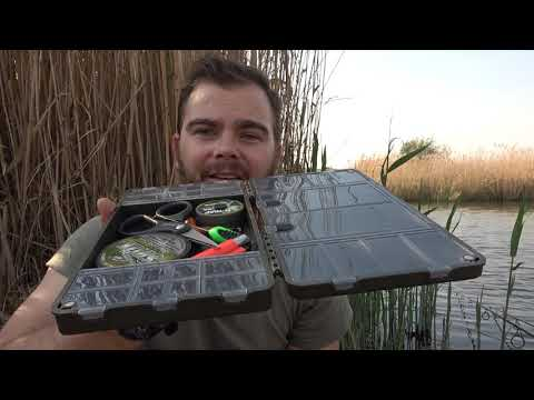 NGT XPR Tackle Box Tipp Topp Review
