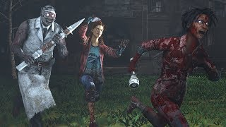 Meg is teaming with the Doctor 😦 - Gameplays