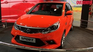 2016 Auto Expo_ Tata Sport hints at a new performance division