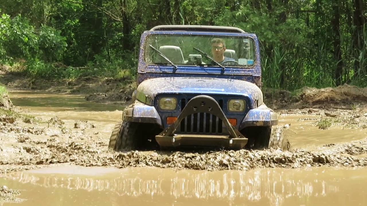 Five Of The Cheapest Ways To Get Off-Road - Roadkill