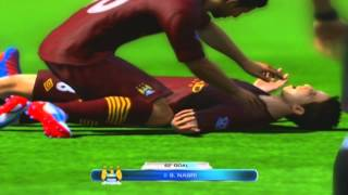 FIFA 13 Finesse Shot Montage   Long Range Goals