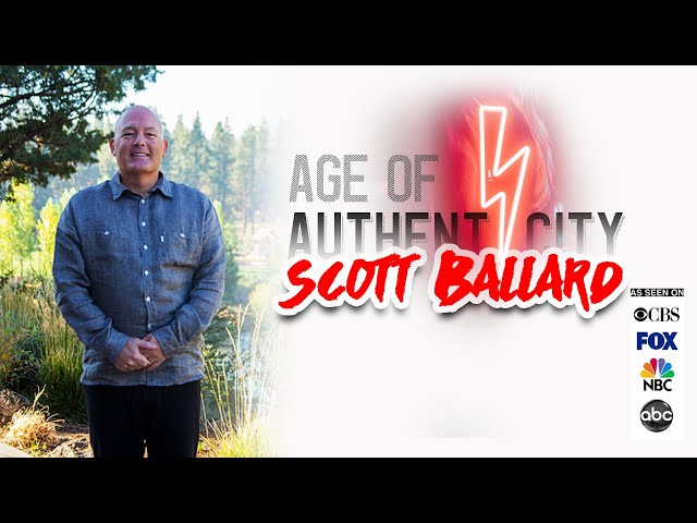 Changing the Story with Scott Ballard