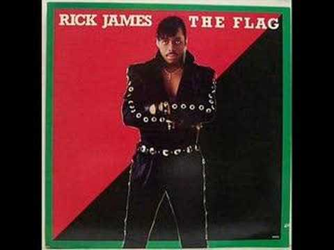 Rick James - Slow and Easy