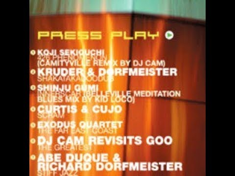 Press Play - Various Artists